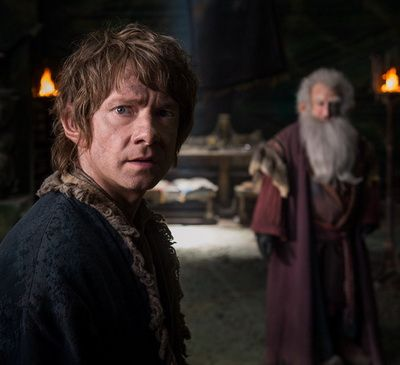 The Hobbit: The Battle of The Five Armies, debut rasunator in box-office: trilogia lui Peter Jackson se incheie cu o victorie. Ce incasari a facut