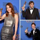 Globurile de Aur 2015: Boyhood, cel mai bun film de drama. Julianne Moore si Eddie Redmayne, cei mai buni actori. Vezi aici lista completa cu castigatorii