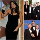 Globurile de Aur 2015: Cele mai mari 5 surprize de la cea de-a 72-a editie a prestigioaselor premii. Cine au fost marii invinsi