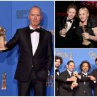 6 lucruri interesante despre ceremonia decernarii Globurilor de Aur si cum pot influenta premiile Oscar