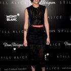 Kristen Stewart, o schimbare de stil remarcabila. Cum a aparut la promovarea noului ei film, Still Alice