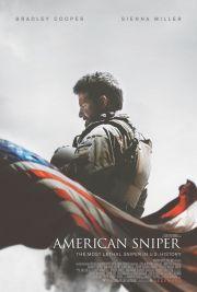 Premiere la cinema: American Sniper, filmul momentului in SUA, ajunge in Romania