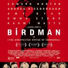 Birdman: Calaverul Negru al sufletului uman si al vanitatii