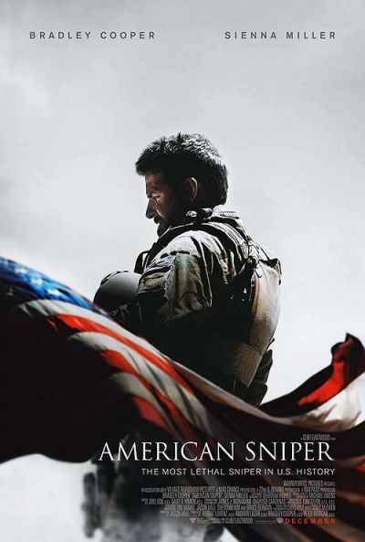 American Sniper: lunetistul american, monstru sau erou?