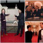 OSCAR 2015: The Grand Budapest Hotel, productia a carei actiuni a fost filmata in functie de perioada in care avea loc: de ce au impresionat efectele vizuale si cum a fost convins Ralph Fiennes sa faca parte din proiectul lui Wes Anderson