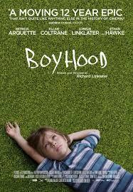 Boyhood: interesant ca executie, mult sub asteptarile create ca poveste
