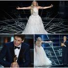 Cele mai apreciate momentele ale serii: discursuri emotionante si magia din The Sound of Music readusa pe scena Oscarurilor intr-un moment unic