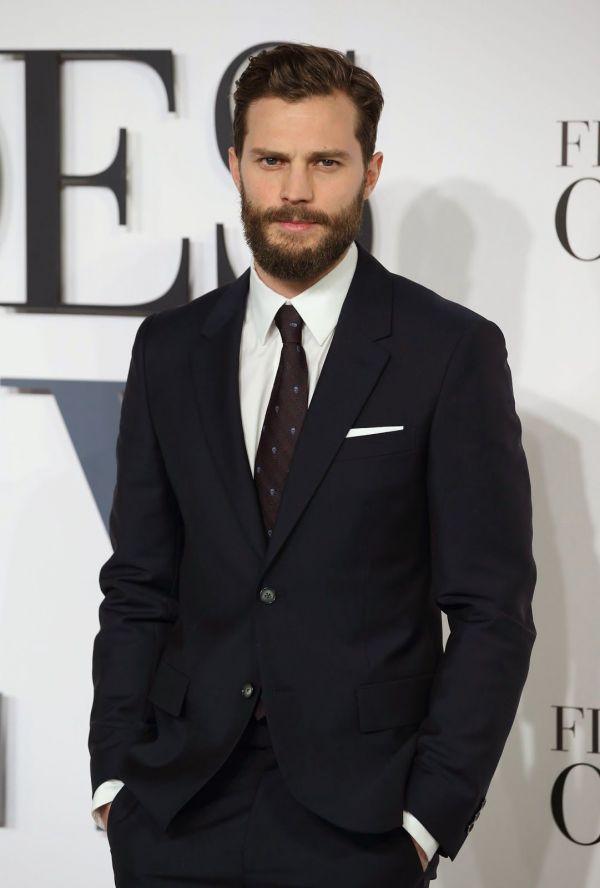 Jamie Dornan, pe vremea cand era model: cele mai sexy poze cu starul din Fifty Shades of Grey