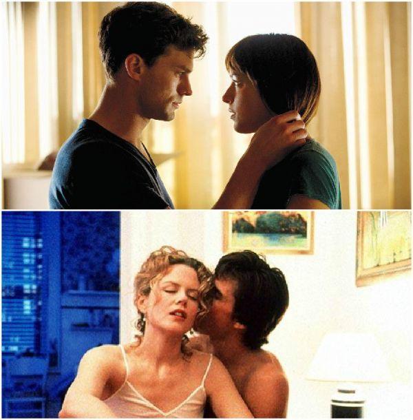 5 filme mai sexy decat Fifty Shades of Grey. Scenele erotice care au facut istorie