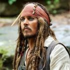 Prima imagine cu Johnny Depp din Piratii din Caraibe 5: in ce ipostaza apare Jack Sparrow