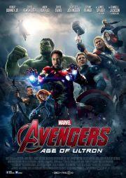 Premiere la cinema: The Avengers:Age of Ultron, cel mai mare film cu super eroi al anului, ajunge in Romania