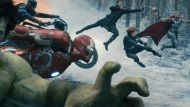 The Avengers: Age of Ultron Featurette