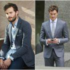 Jamie Dornan, starul din Fifty Shades of Grey a fost votat cel mai sexy barbat din lume, in topul Heat: peste 1 milion de femei au votat