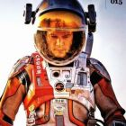 Primele imagini din noul film science-fiction regizat de Ridley Scott: Matt Damon este un astronaut in The Martian