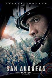 "Premiere la cinema: Dwayne Johnson trebuie sa impiedice cel mai mare cutremur in ""San Andreas"""