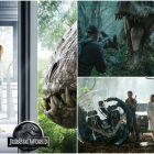 Imagini spectaculoase cu dinozaurii din  Jurassic World . Cum arata cel mai spectaculos blockbuster al lunii in cinema