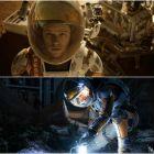 Matt Damon este singurul om de pe Marte in primul trailer pentru The Martian: cum arata noua productie science-fiction, regizata de Ridley Scott