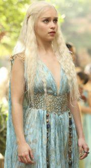 Schimbare spectaculoasa de look pentru Daenerys Targaryen. Cum arata acum actrita Emilia Clarke