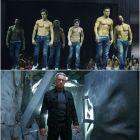 Magic Mike XXL si Terminator Genisys au esuat in box-office. Jurassic World si Inside Out domina in continuare cinematografele din SUA