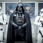 Veste buna pentru fanii Star Wars. Han Solo va avea propriul film, iar Darth Vader apare in noua productie din serie,   RogueOne