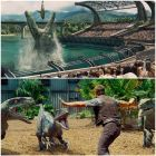 Jurassic World va avea o continuare: cand se va lansa sequelul celui mai profitabil film din 2015