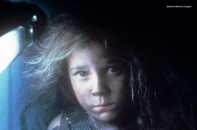 Cum arata acum fetita din  Aliens , dupa aproape 30 de ani de la lansarea filmului. Schimbarea este extraordinara