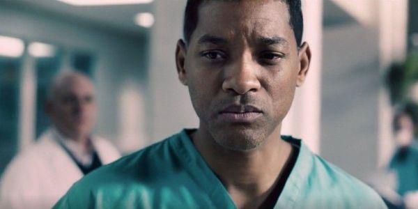 Primul trailer al filmului Concussion, cu Will Smith in rolul principal. Actorul interpteaza rolul unui medic celebru