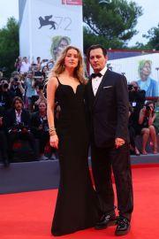 Festivalul de Film de la Venetia: galerie foto cu cele mai frumoase aparitii pe covorul rosu