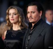 Cel mai recent film al lui Johnny Depp a avut premiera la Londra. Actorul joaca cel mai bun rol din ultima vreme, spun criticii
