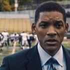 Will Smith, in rolul medicului care a avertizat asupra pericolelor fotbalului american.  Concussion  a avut premiera in LA