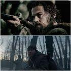Sacrificiile pe care le-au facut Leonardo DiCaprio si Tom Hardy pentru filmul The Revenant: au dormit in carcase de animale si au filmat in conditii cumplite