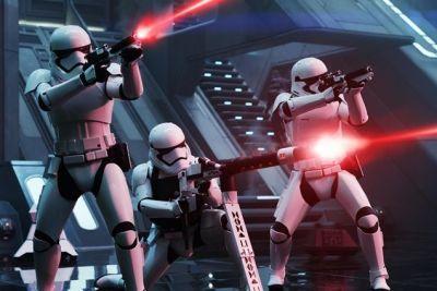 Star Wars - Trezirea Fortei , filmul care a atins cel mai repede pragul de 1 miliard de dolari: in 12 zile a facut incasari record