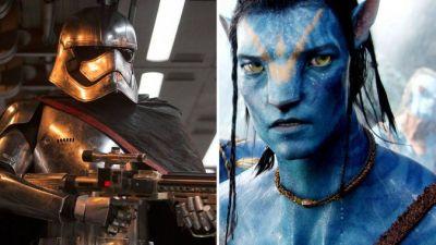 Star Wars: The Force Awakens a devenit filmul cu cele mai mari incasari din istorie in SUA: filmul lui J.J. Abrams a detronat Avatar