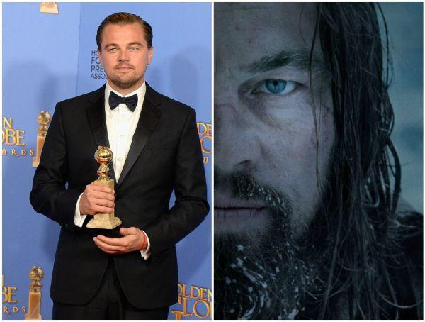 The Revenant, filmul care il aduce tot mai aproape de Oscar pe Leonardo DiCaprio. Sacrificiile facute pentru rolul care i-a dus al treilea Glob de Aur din cariera