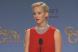 Jennifer Lawrence a certat un jurnalist la conferinta de presa, dupa Globurile de Aur. Reactia ei a fost criticata de fani