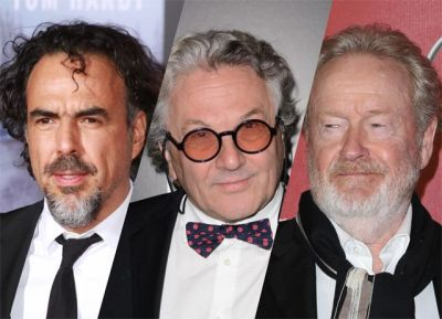Directors Guild of America: Ridley Scott si Alejandro Gonzalez Inarritu, nominalizat la premiile Sindicatului Regizorilor Americani