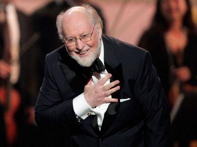 John Williams se apropie de un nou record: a primit cea de-a 50 nominalizare la Oscar din cariera pentru coloana sonora din Star Wars: The Force Awakens