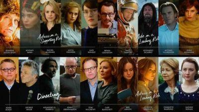 Reactii dupa nominalizarile la Oscar. Academia Americana de Film, criticata pentru ca este al doilea an in care niciun actor de culoare nu se afla in competitie