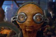 A creat unul dintre cele mai simpatice personaje din noul film Star Wars, dar putini stiu ce actrita de Oscar se afla in spate. Cum a creat-o Lupita Nyong'o pe Maz Kanata