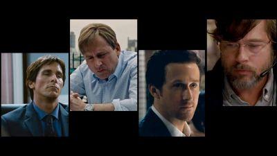 The Big Short, marele castigator al Asociatiei Producatorilor din America: ce sanse are filmul despre criza econominica sa castige Oscarul