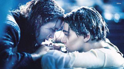 Kate Winslet a rupt tacerea despre cel mai mare mit din istoria cinematografiei. Ce a dezvaluit despre scena in care Jack moare, in Titanic, dupa 20 de ani