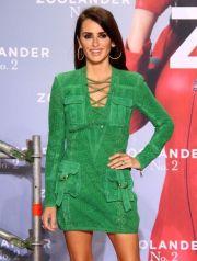 Penelope Cruz a atras toate privirile la premiera filmului Zoolander 2 de la Berlin. Rolul inedit pe care il joaca alaturi de Ben Stiller si Owen Wilson