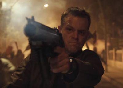 S-a lansat primul trailer pentru  Jason Bourne , filmul care marcheaza revenirea lui Matt Damon in franciza. Imaginile spectaculoase