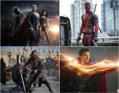 Cele mai asteptate blockbustere din 2016. Filmele pe care toti vor dori sa le vada in acest an