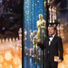 Seara in care Leonardo DiCaprio a devenit  regele lumii . Cel mai dur rol din cariera i-a adus si primul Oscar