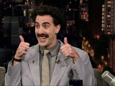 Sacha Baron Cohen:  Am renuntat la rolul lui Freddie Mercury dupa o cearta cu trupa Queen . Cine l-ar putea inlocui  in filmul biografic despre cel mai mare star rock