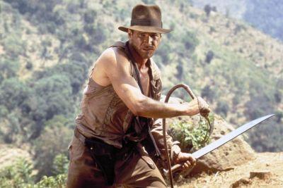Harrison Ford il va juca din nou pe Indiana Jones, la 73 de ani. Steven Spielberg va regiza al cincilea film din serie. Care este data oficiala de lansare