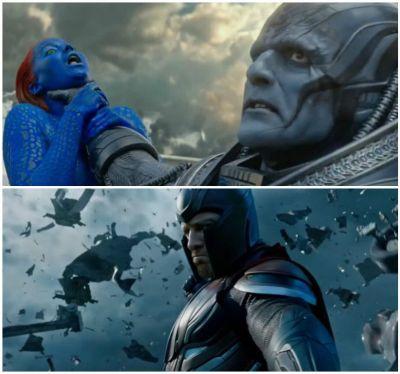 Trailer spectaculos pentru X-Men Apocalypse: Cand va avea avea premiera unul dintre cele mai asteptate filme ale anului