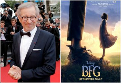 Steven Spielberg revine dupa 8 ani la Cannes. Regizorul american isi va prezenta noul proiect cinematografic,  The BFG . Ce alte staruri sunt asteptate in acest an pe Croazeta