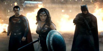 Batman versus Superman a avut premiera in Londra, insa primele recenzii nu sunt deloc favorabile. De ce au fost dezamagiti criticii